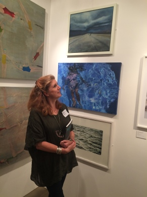 2016 National Open Art Prize